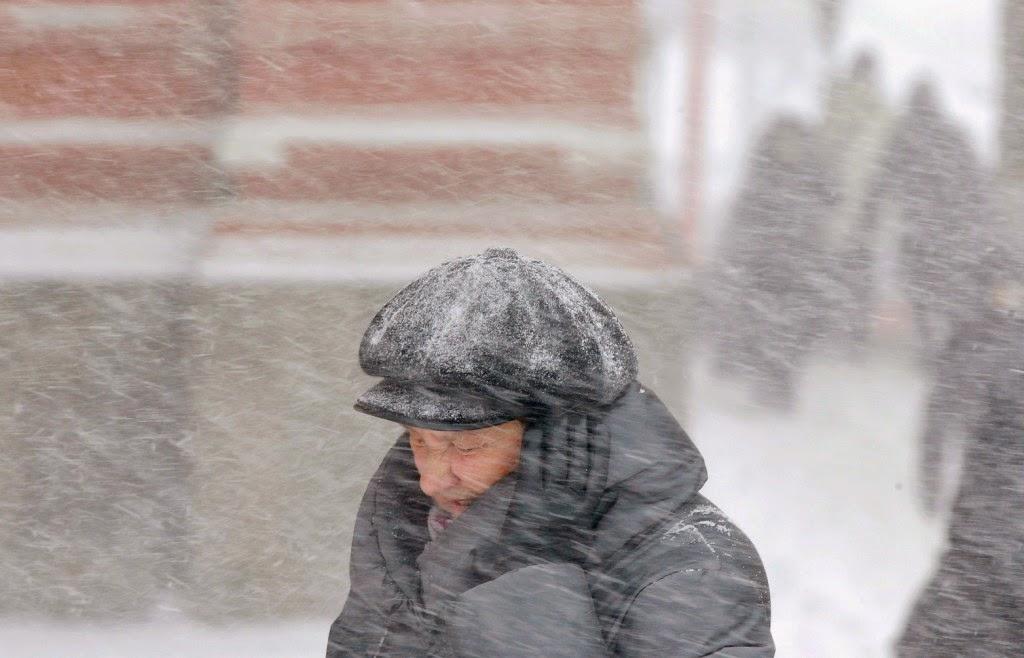 ANM, várható időjárás, Románia, időjárás előrejelzés, havazás, atentionare meteo