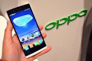 Jual Handphone Oppo Murah