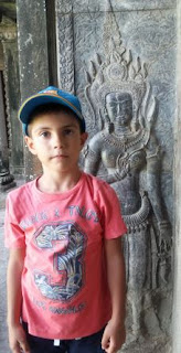Angkor Wat.