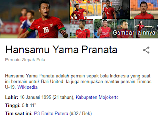 Hansamu Yama