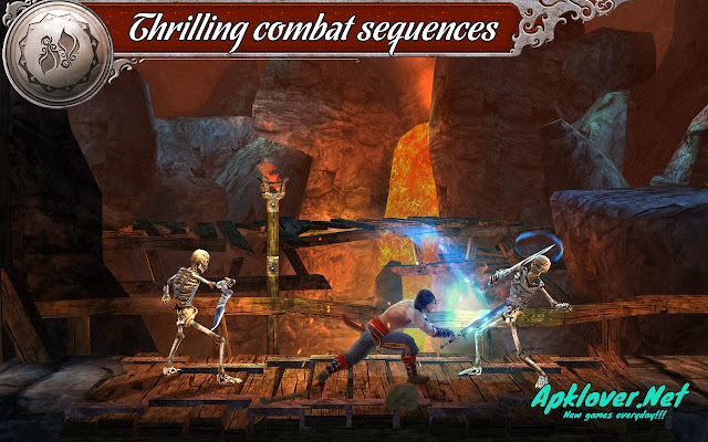 Prince of Persia Shadow&Flame MOD APK unlimited money