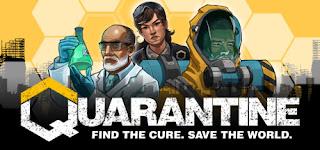 Quarantine Build 23.02.2017