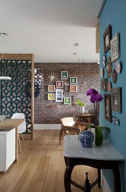decoração- detalhes-paredes, quadros