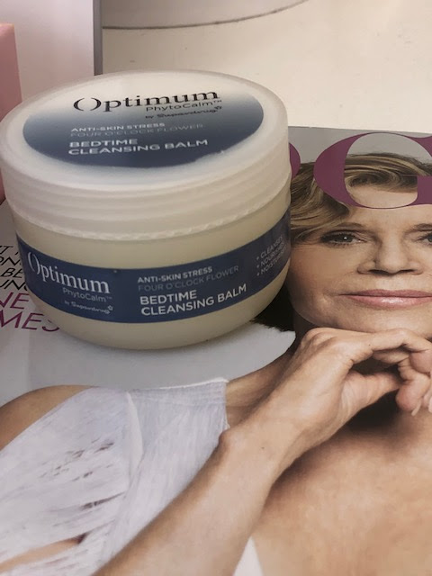 Optimum Skincare at Superdrug