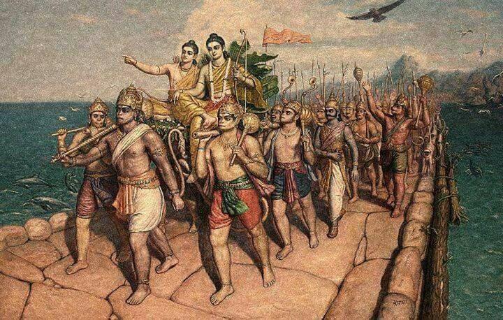 శ్రీ రాముడి ఫై నమ్మకం - విలువ - Sri Ramudu Nammakam