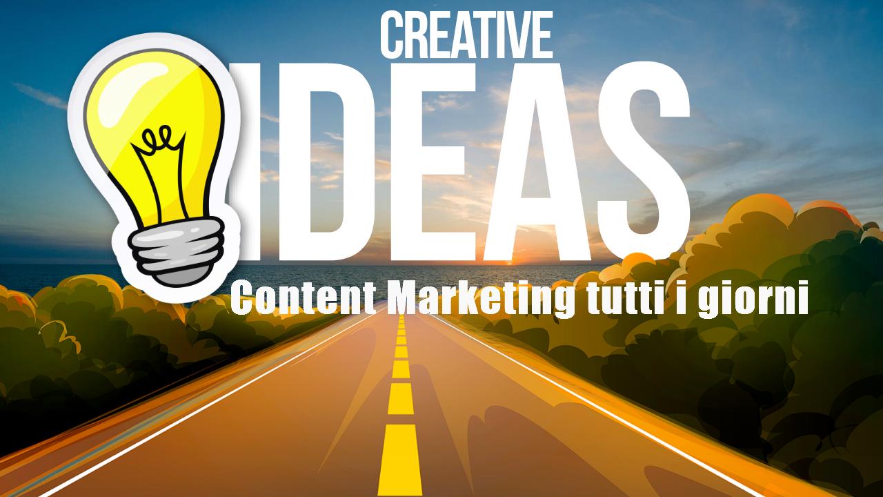 content marketing podcast scrittura efficace piano editoriale