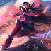 Irelia: The Blade Dancer Champion Trailer