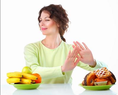 pantangan makanan flek paru paru