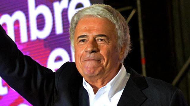 Conmoción en la política: Murió el ex gobernador De la Sota en un accidente de tránsito