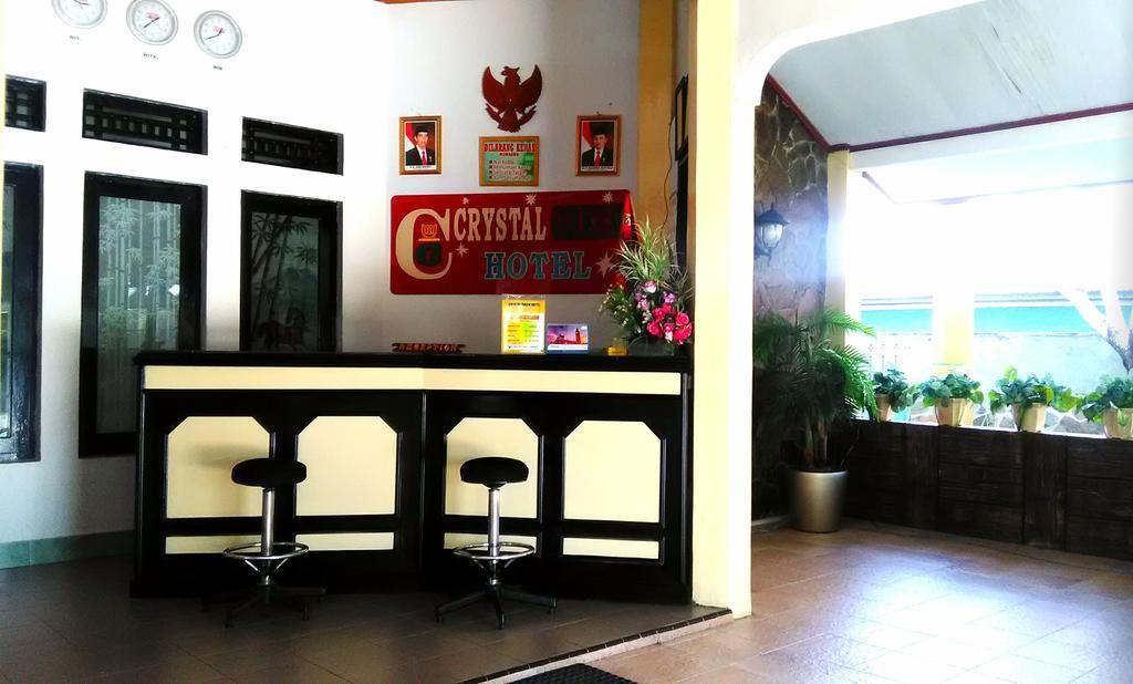 Crystal Green Hotel Termurah di Gorontalo, Indonesia
