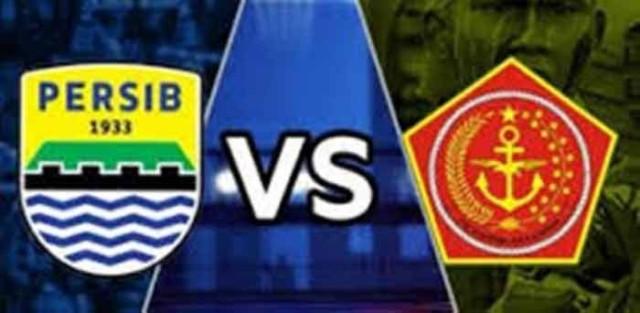 Persib Bandung Batalkan Uji Coba Melawan PS Tira