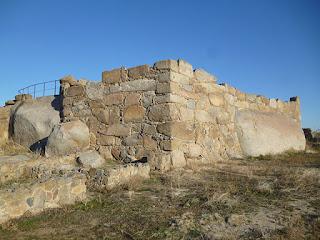 Torre de Hijovejo