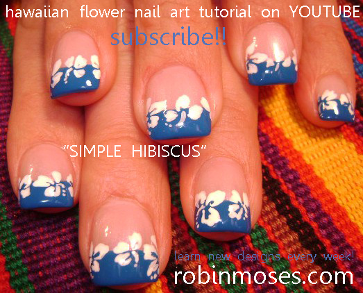 Robin Moses Nail Art: black and silver mylar foil ...