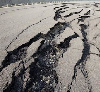 SHOCKING: 15 Earth Tremors Ravage Kaduna State In 3 Days