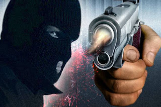 Nekat Melawan Petugas, Begal Sadis ini Ditembak Dua Kali Polisi - Commando