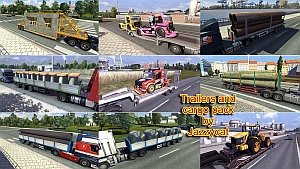 Trailers and cargo pack v 2.1
