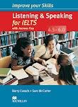 Download Trọn bộ Improve Your Skills Luyện 4 kỹ năng IELTS 4.5-6.0 (Bản đẹp + CD)