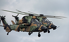 Eurocopter Tiger Helicopter