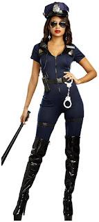 Lieutenant Costume