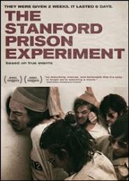The Stanford Prison Experiment (2015) [Latino]