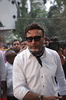 Jacki Shroff at Inauguration Of Pandit Padharinath Kolhapure Marg Exclusive  (1).JPG