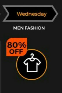 Men's Fashion, ranging from Clothes, to shoes, Hat, bags, boxers, shorts