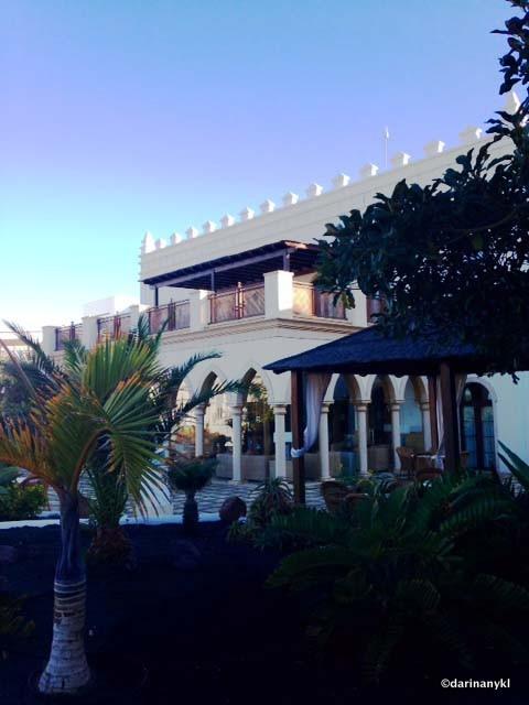 Hotel%2Bachter 001 - Hotel Dream Gran Castillo
