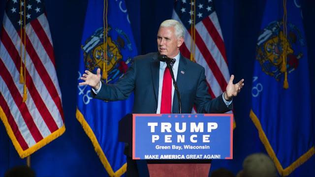 Número dos de Trump sugiere prohibir entrada a EEUU a musulmanes y adeptos de otros credos