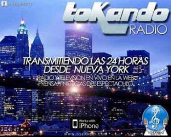 Radio Tokando