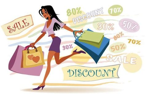 CouponsJi - Deals and Discount Coupons