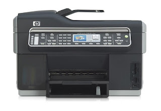 HP Officejet Pro L7780 Driver & Review