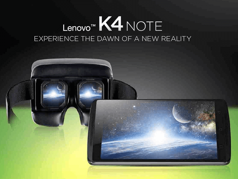 Lenovo K4 Note price Philippines