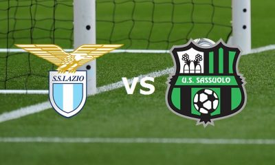 Lazio vs Sassuolo Full Match & Highlights 1 October 2017