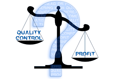 Quality Control and Profit