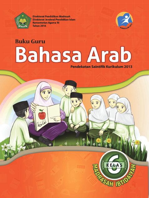 Buku Kelas 5 Kurikulum 2013 Revisi 2016