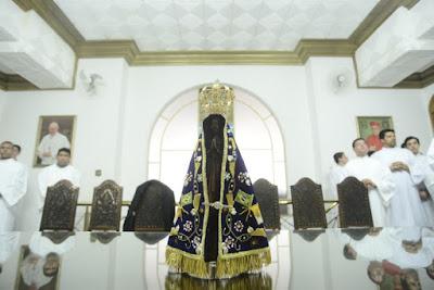 Fé: Diocese de Caruaru deve receber Imagem Peregrina de Nossa Senhora Aparecida.