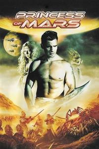 Watch Princess of Mars Online Free in HD