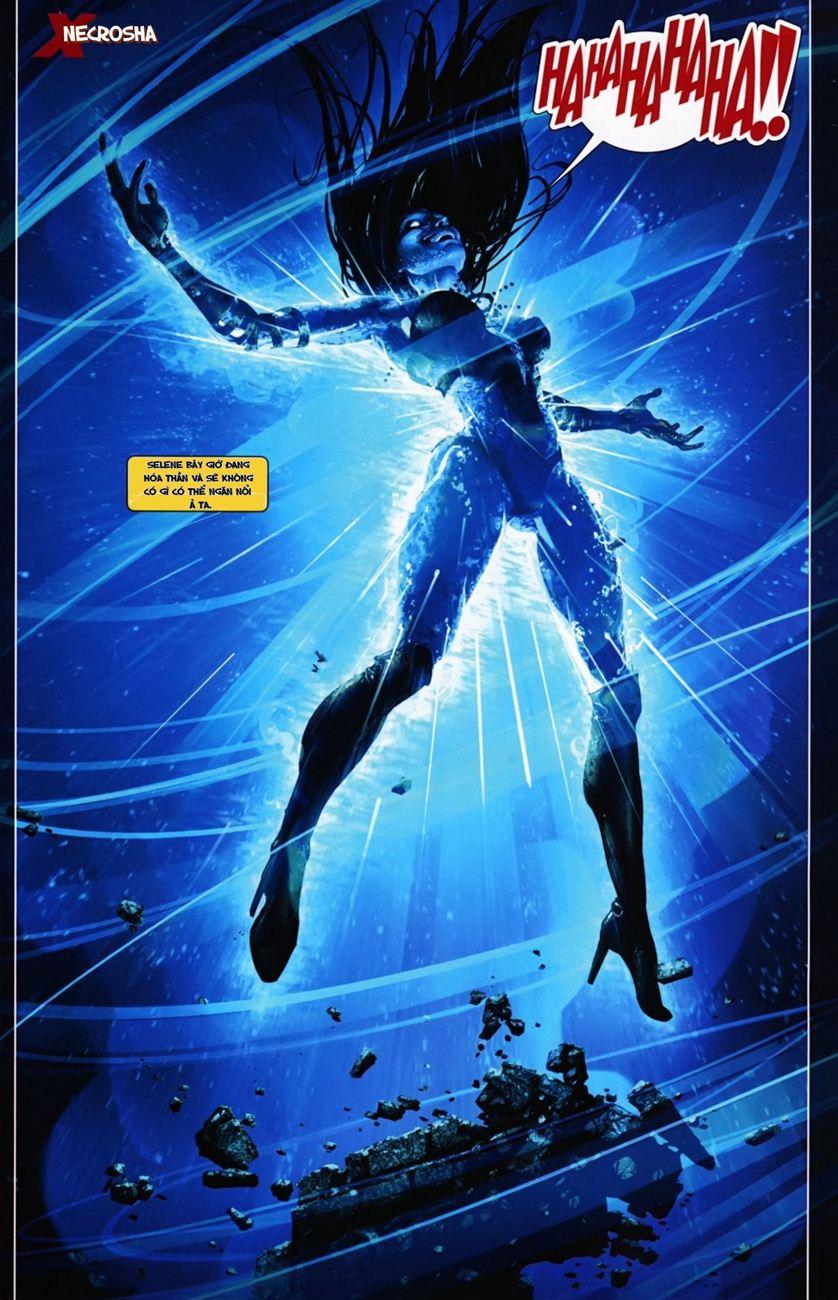 X-Men Necrosha chap 13 trang 4