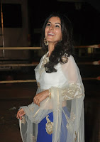 Isha Talwar Latest Pictures at Raja Cheyyi Veste Tollywood movie audio launch