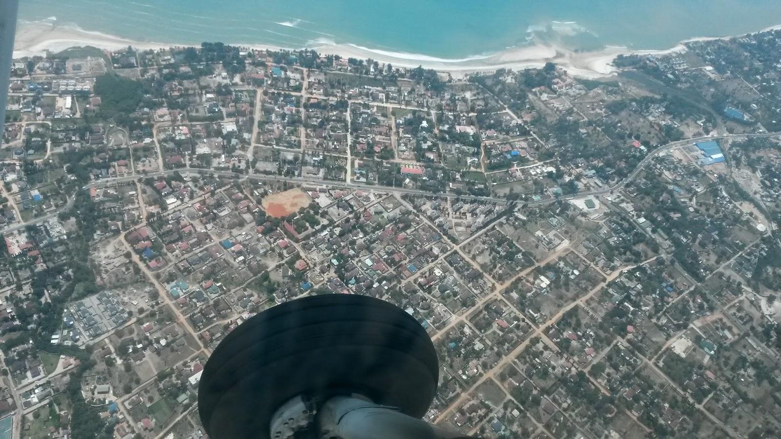 zanzibar stone town afrika