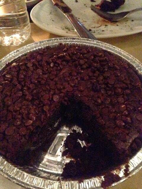Resep Bolu Cokelat Choco Nutella Brownies