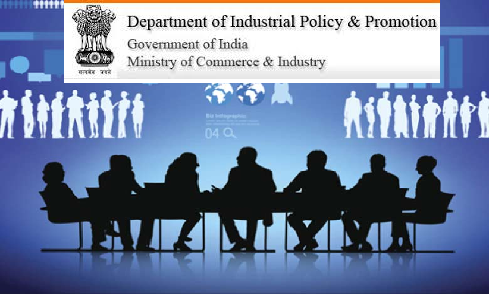dipp-formulation-of-new-industrial-policy-paramnews-india-manufacturing-hub