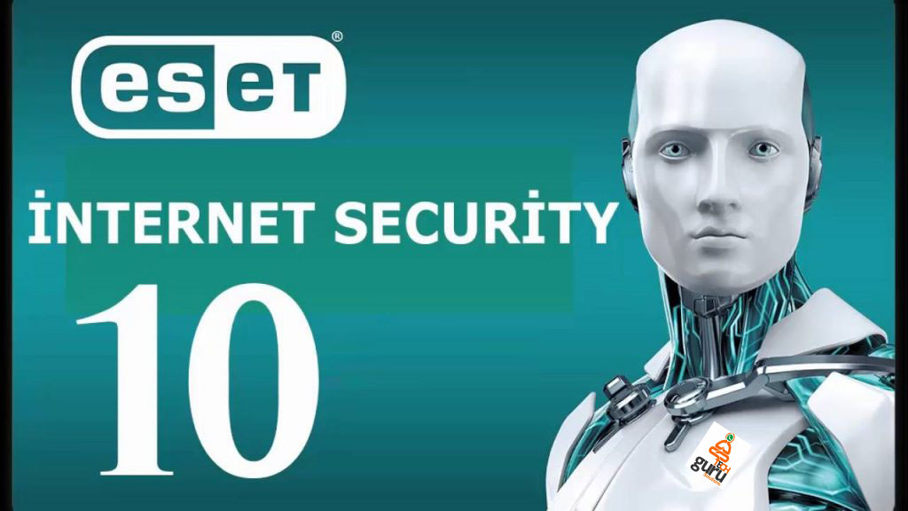 ESET Internet Security With TNod Lifetime Activator - DroidInfo