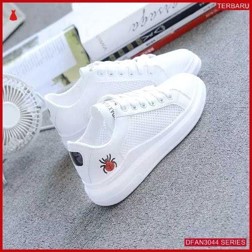 DFAN3044S138 Sepatu Ys19 Sneakers Sneakers Wanita Murah Terbaru BMGShop
