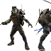 PNG Tartarugas Ninjas (Teenage Mutant Ninja Turtles)