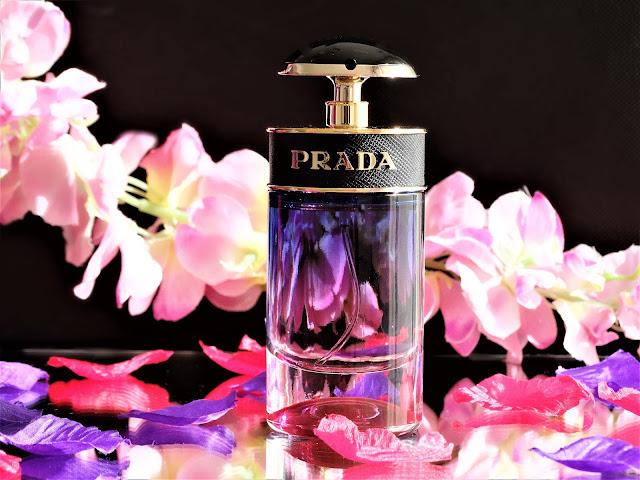 avis prada candy night, nouveau parfum prada, parfum prada candy night, prada candy night perfume review
