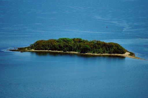 Charles Island Buried Treasure