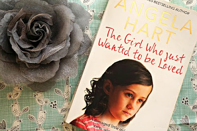 The girl who just wanted to be loved by angela hart book review