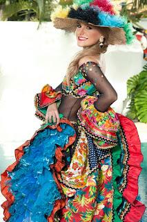 reina del carnaval de barranquilla 2016