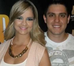 Lançamento 2012 de Maria Cecília e Rodolfo